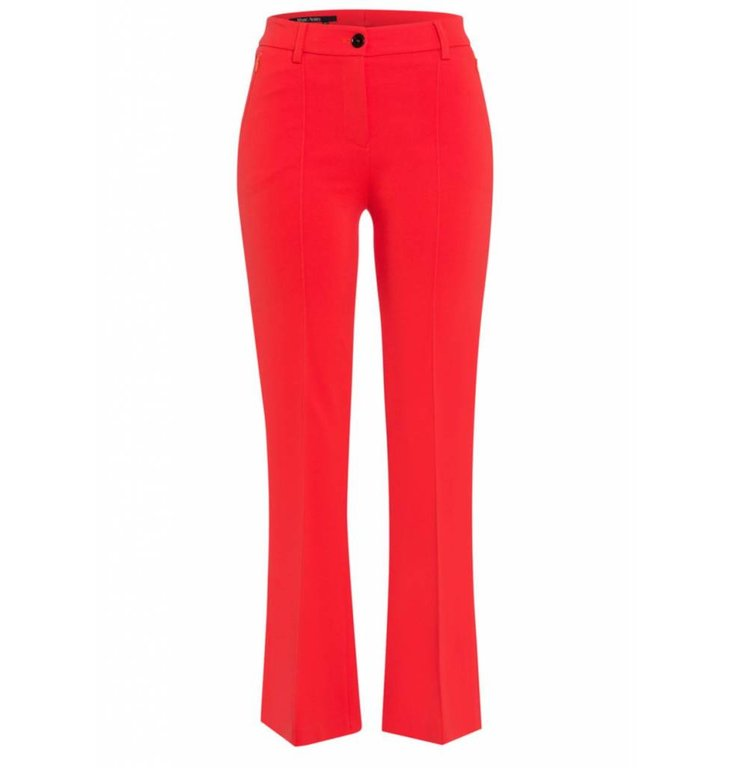 Marc Aurel Marc Aurel Red Pantalon 1415