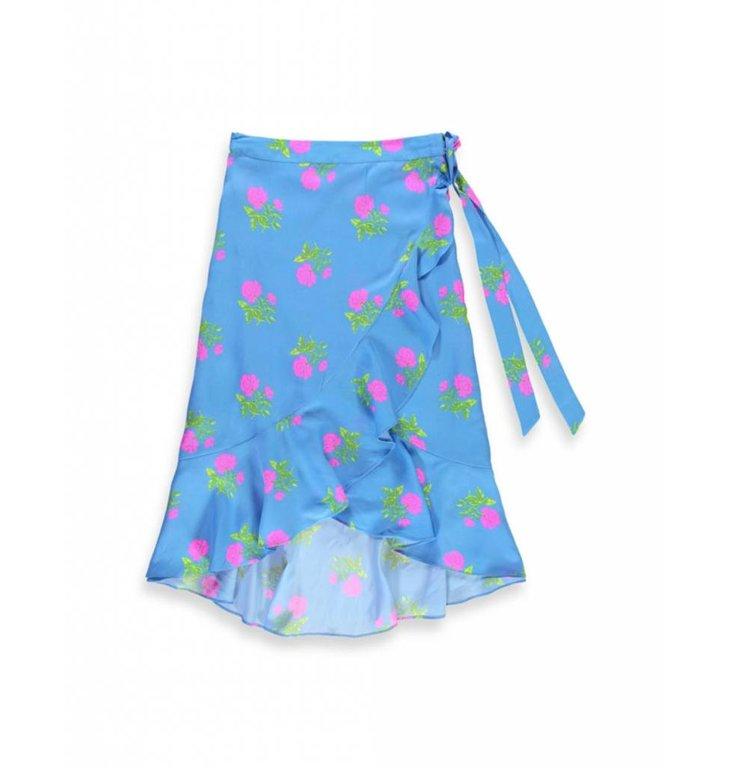 Essentiel Antwerp Essentiel Antwerp Blue Skirt Sadie
