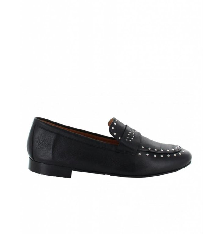 Tango Shoes Tango Shoes Black Loafer Pleun New 56