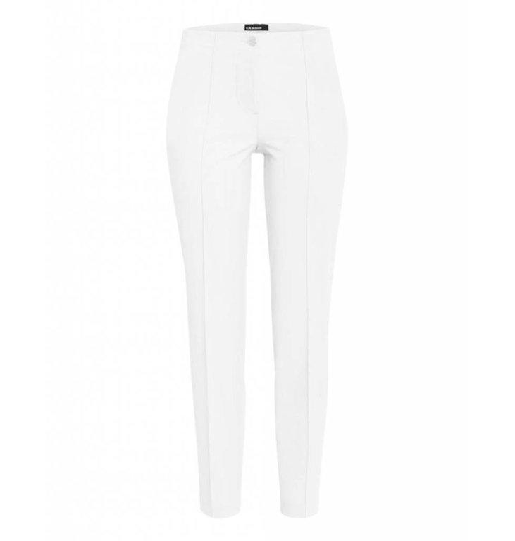 Cambio Cambio White Ros Cotton 8123