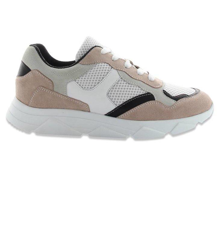 Tango Shoes Tango Shoes White Sneaker Kady 1