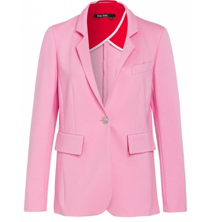 Marc Aurel Marc Aurel Pink Blazer 3549