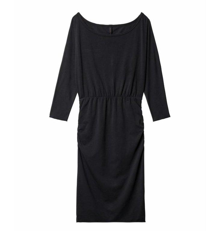 10Days 10Days Navy Longsleeve Dress 20.337.9101