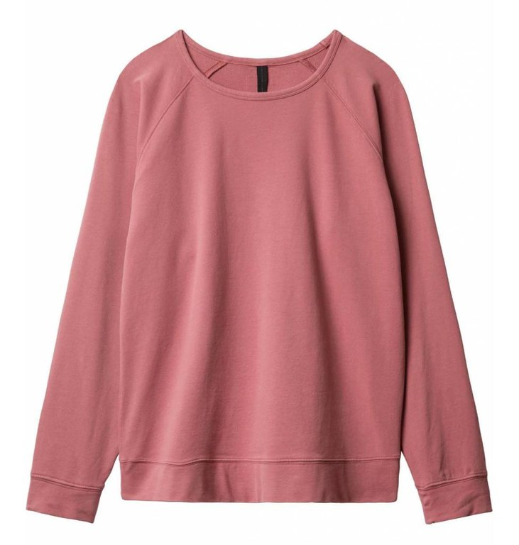 10Days 10Days Pink Raglan Sweater 20.806.9101