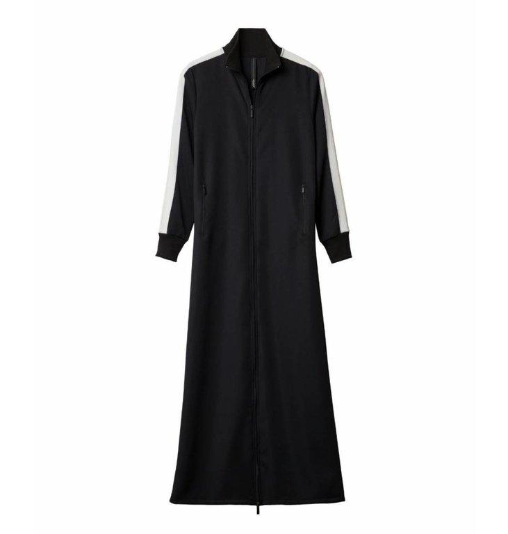 10Days 10Days Black Long Cardigan 20.851.9101
