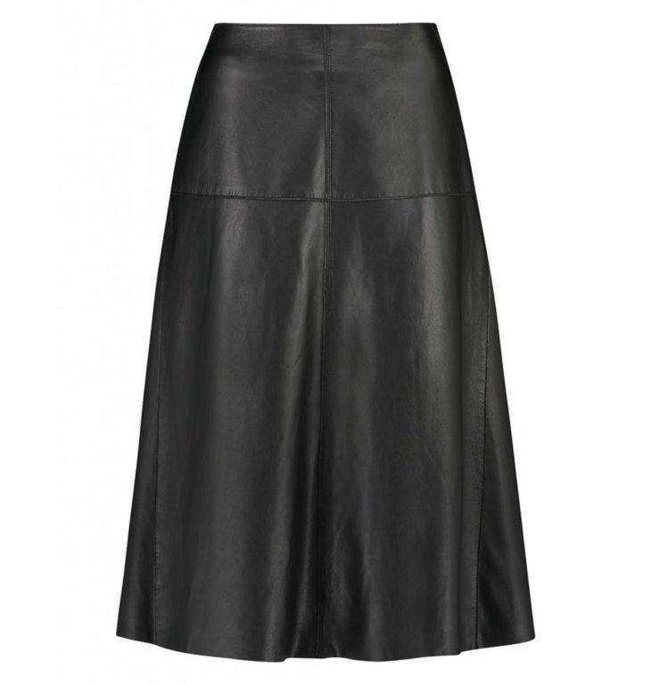 Arma Arma Black Skirt Fairchild