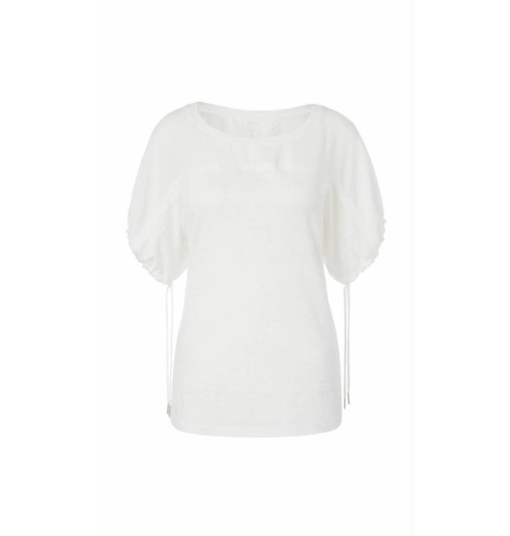 Marc Cain Marc Cain White T-shirt LC4860