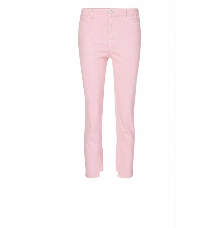 Marc Cain Marc Cain Soft Pink Jeans LC8219