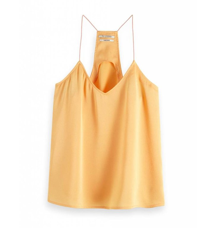 Maison Scotch Maison Scotch Yellow Top 149808
