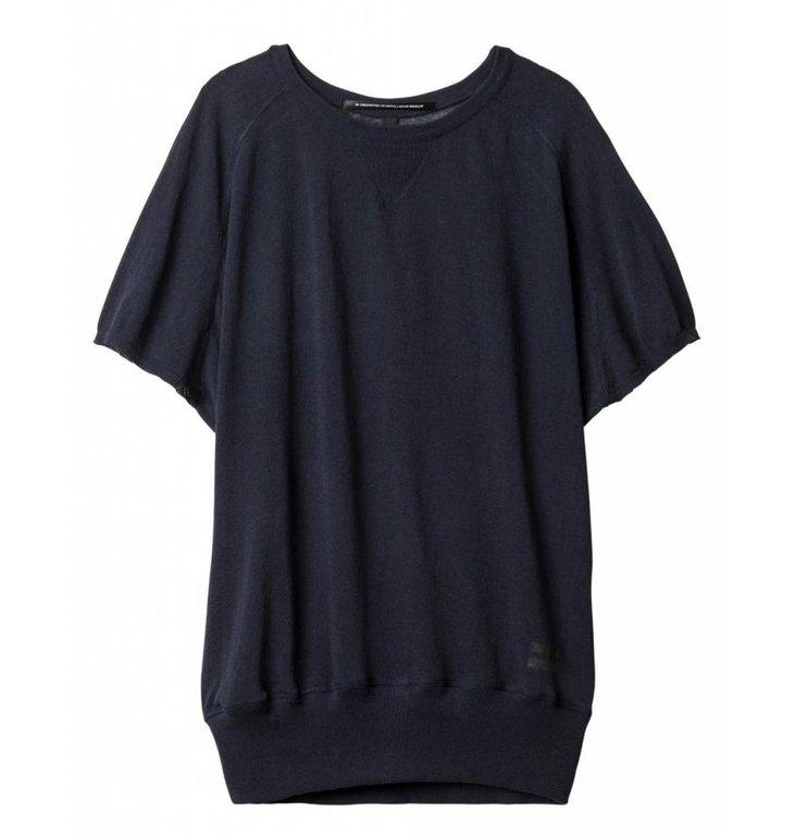 10Days 10Days Navy Sleeveless Sweater 20.610.9101