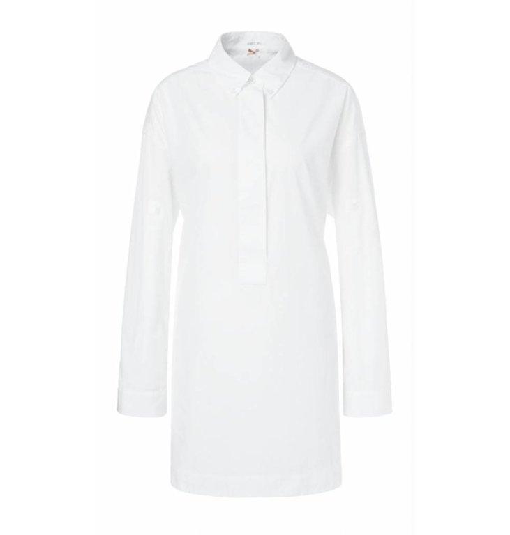 Marc Cain Marc Cain White Shirt LC5202