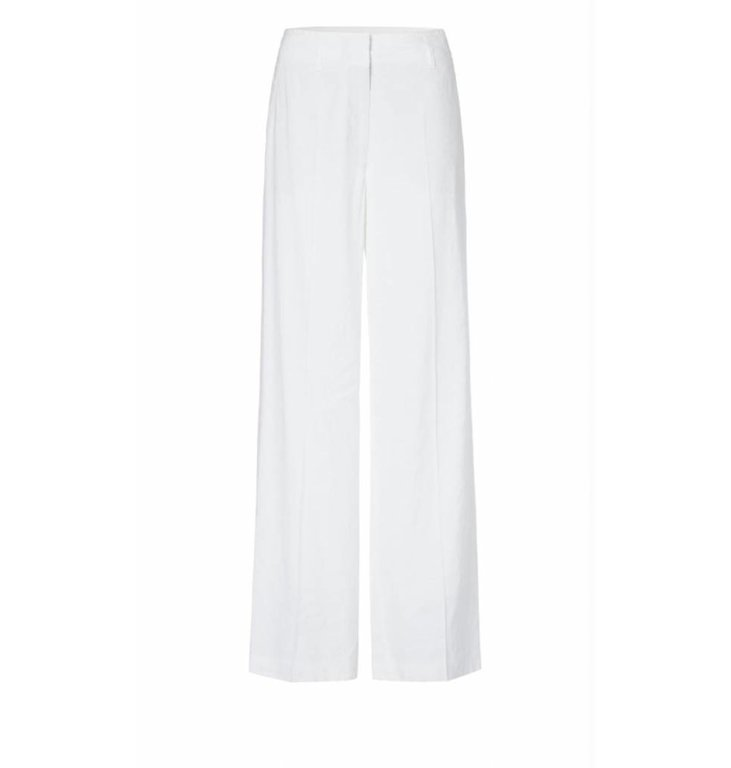Marc Cain Marc Cain White Pantalon LC8164