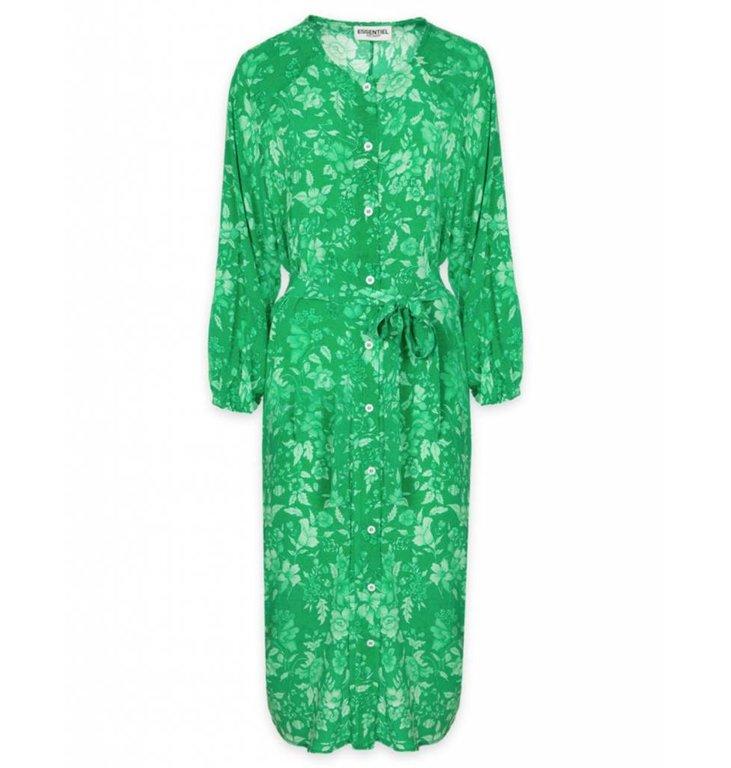 Essentiel Antwerp Essentiel Antwerp Green Dress Selim
