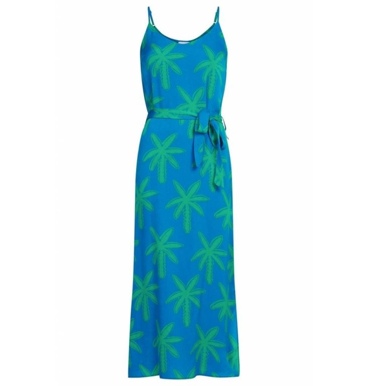 Fabienne Chapot Fabienne Chapot Blue Dress Sunset