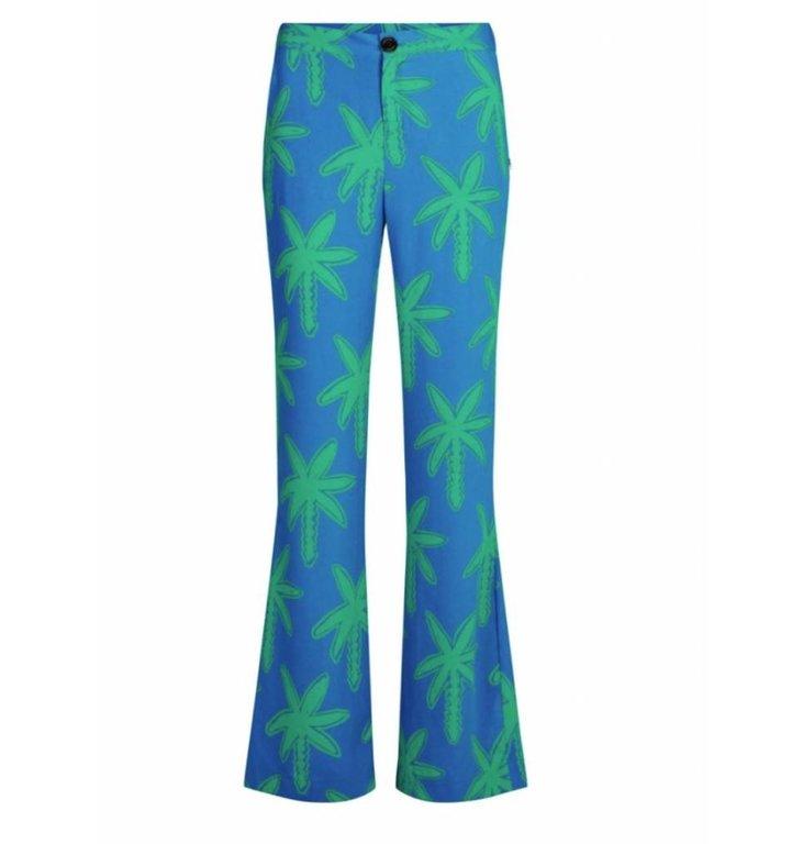 Fabienne Chapot Fabienne Chapot Blue Pants Anna