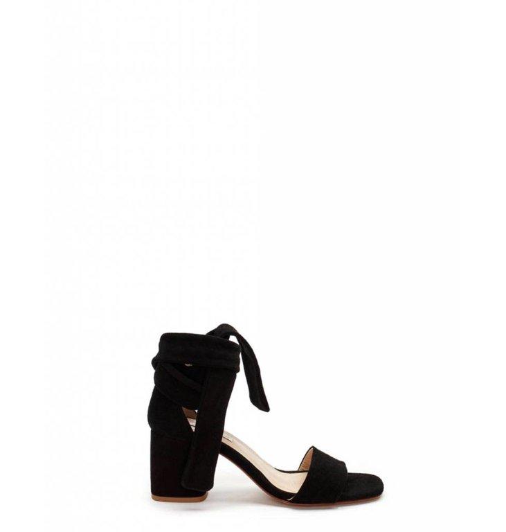 Fabienne Chapot Fabienne Chapot Black Sandal Selene