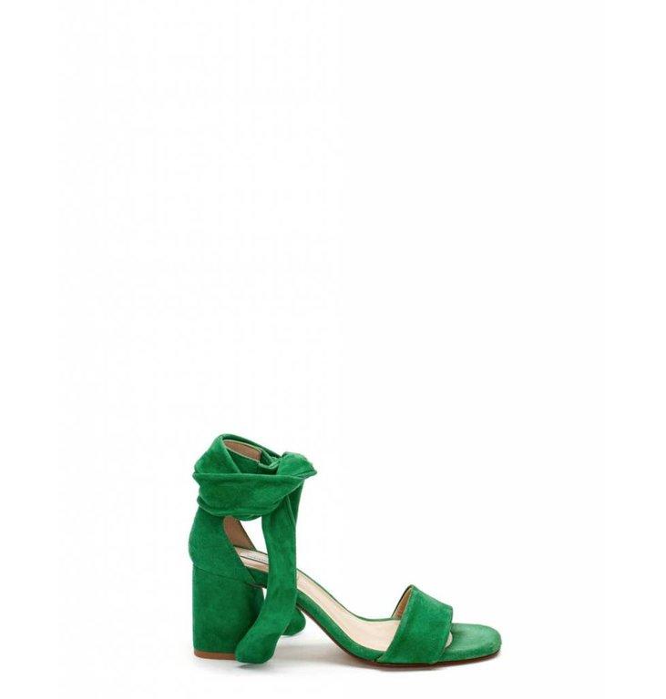 Fabienne Chapot Fabienne Chapot Green Sandal Selene