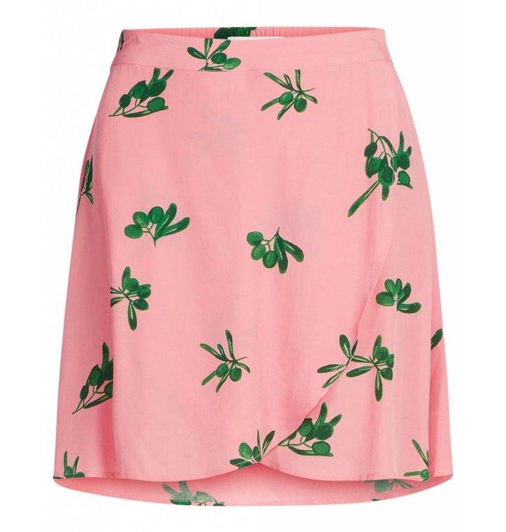 Fabienne Chapot Fabienne Chapot Pink Skirt Eyeland