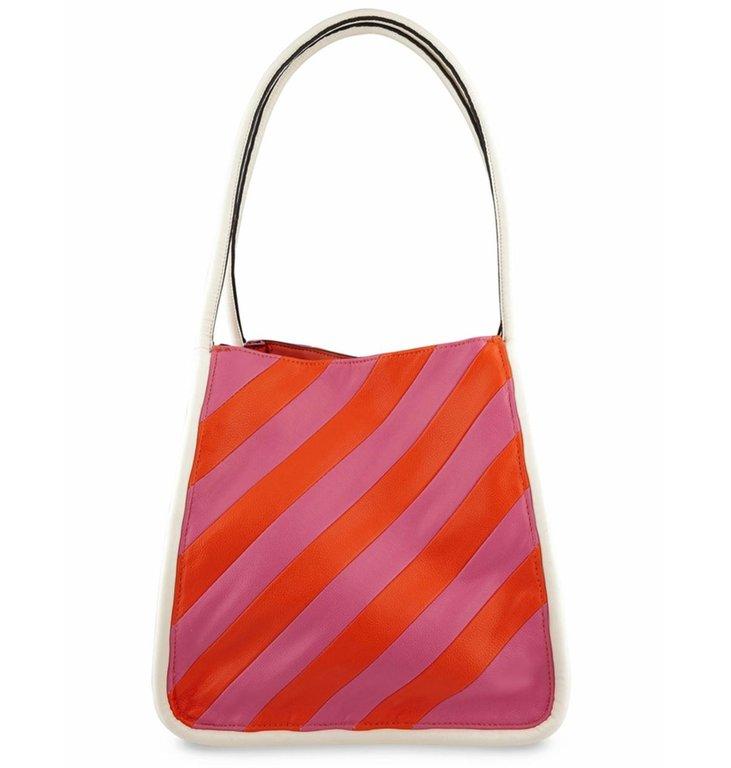Essentiel Antwerp Essentiel Antwerp Pink Bag Sherrie