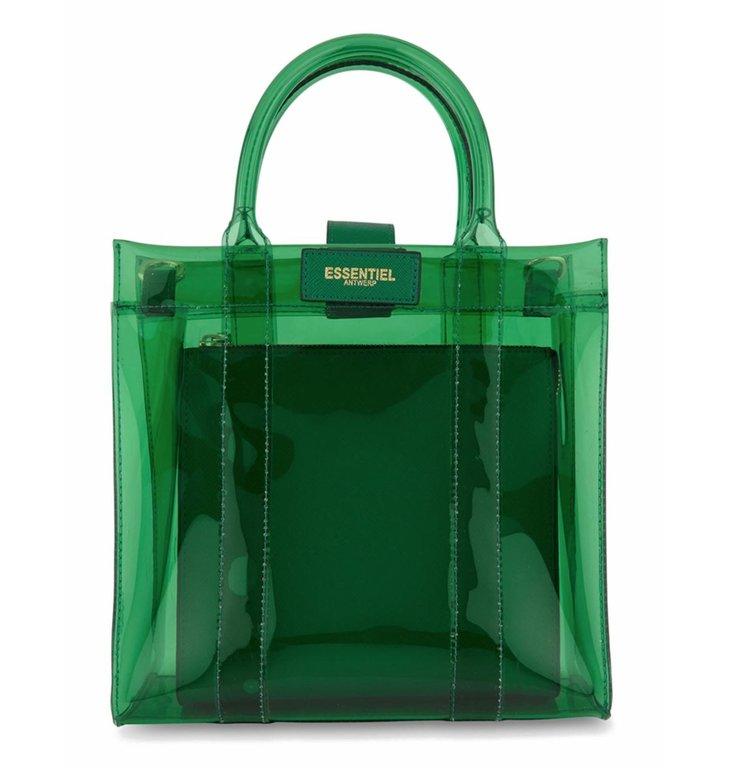 Essentiel Antwerp Essentiel Antwerp Green Bag Smooch