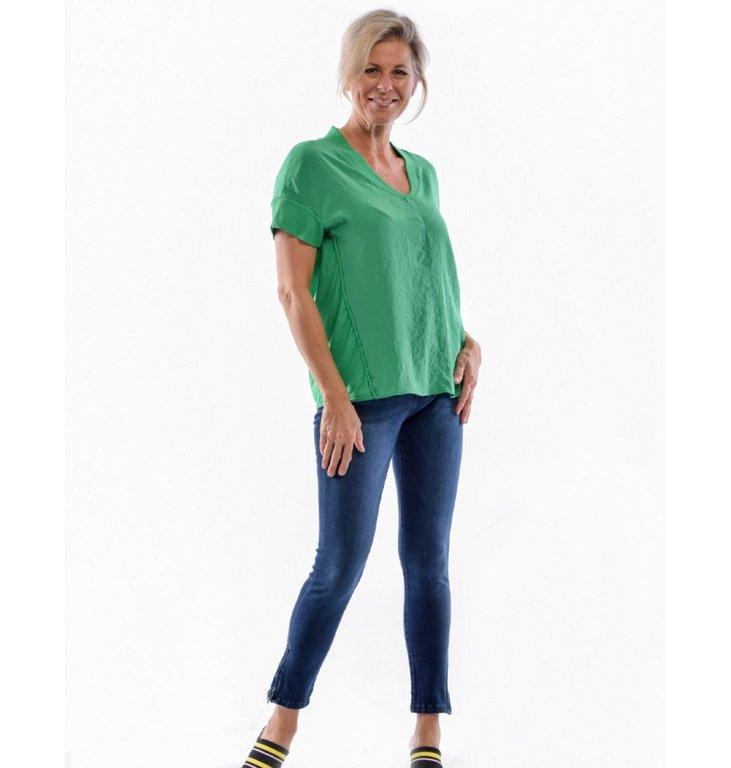 Yoga Jeans Yoga Jeans Denim Dark Blue Classic Skinny Rachel