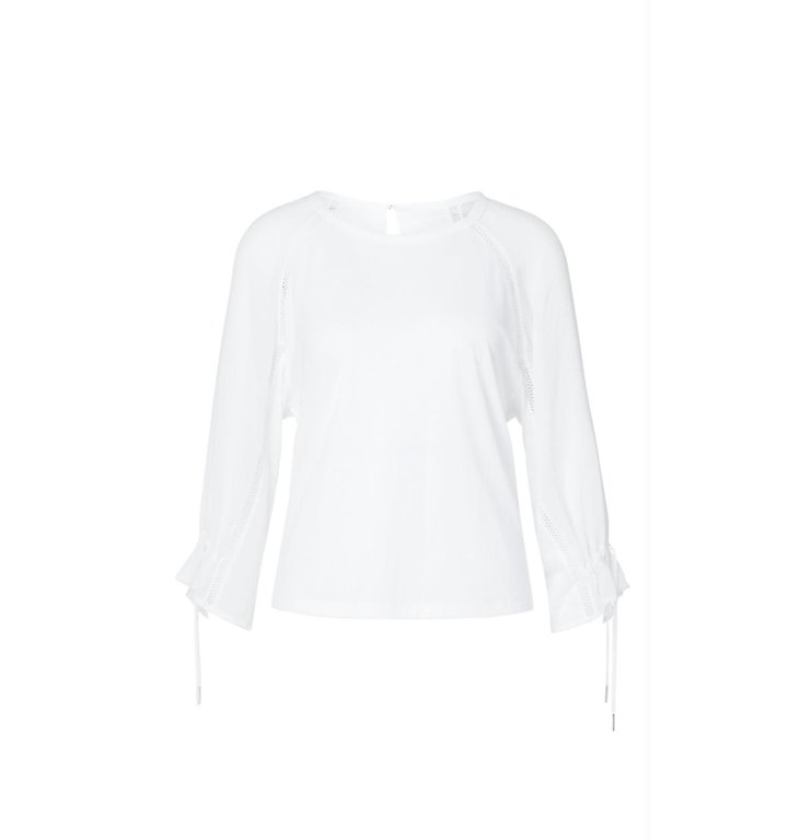 Marc Cain Marc Cain White Top LC4868