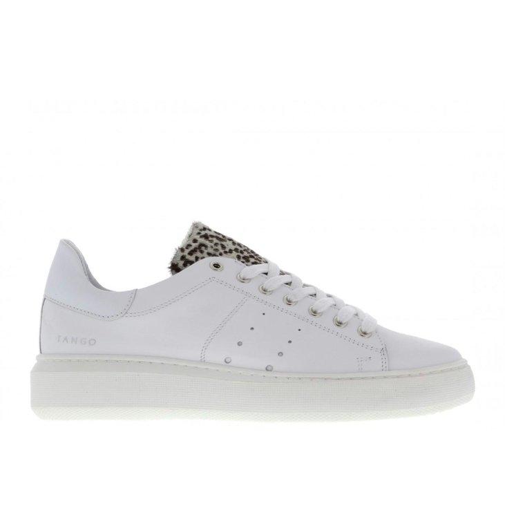 Tango Shoes Tango Shoes White Sneaker Ingeborg 1