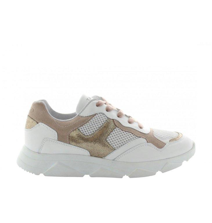 Tango Shoes Tango Shoes White Sneaker Kady