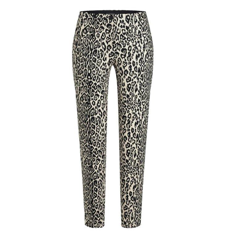 Cambio Cambio Leopard Ros Pants 8713