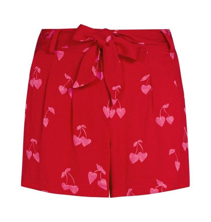 Fabienne Chapot Fabienne Chapot Red Short Susan