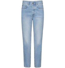 Anine Bing Anine Bing Denim Blue Peyton Jeans AB30