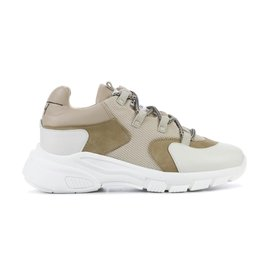 Toral Shoes Toral Shoes Beige Tech Sneakers TL