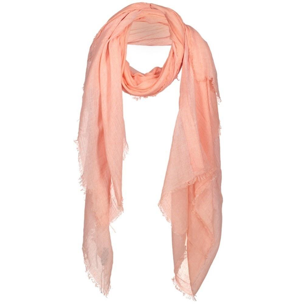 10Days Pink Uni Scarf 20.910.9900