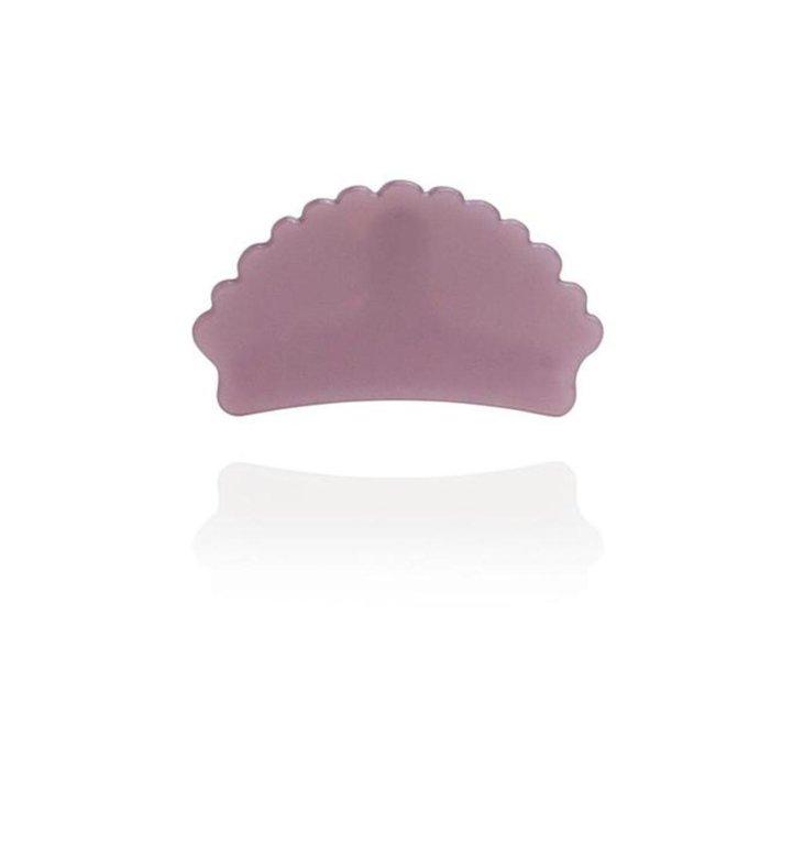 Hvisk Hvisk Purple Hair Clip Cloud
