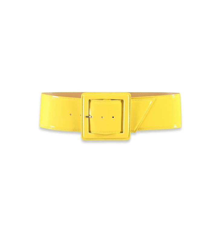 Essentiel Antwerp Essentiel Antwerp Yellow Belt Taio