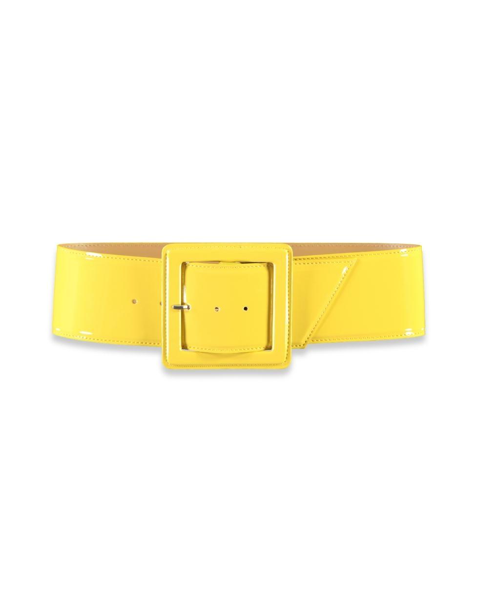 Essentiel Antwerp Yellow Belt Taio