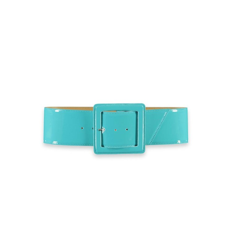 Essentiel Antwerp Essentiel Antwerp Blue Belt Taio