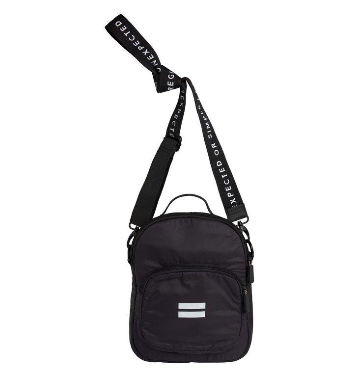 10Days 10Days Black Utility Bag 20.955.9103