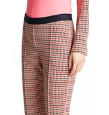 Marc Cain Plaid Pantalon MS8110