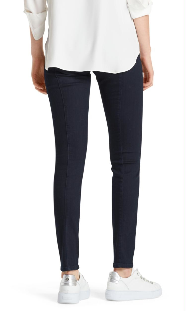 Marc Cain Denim Dark Blue Jeans MS8281