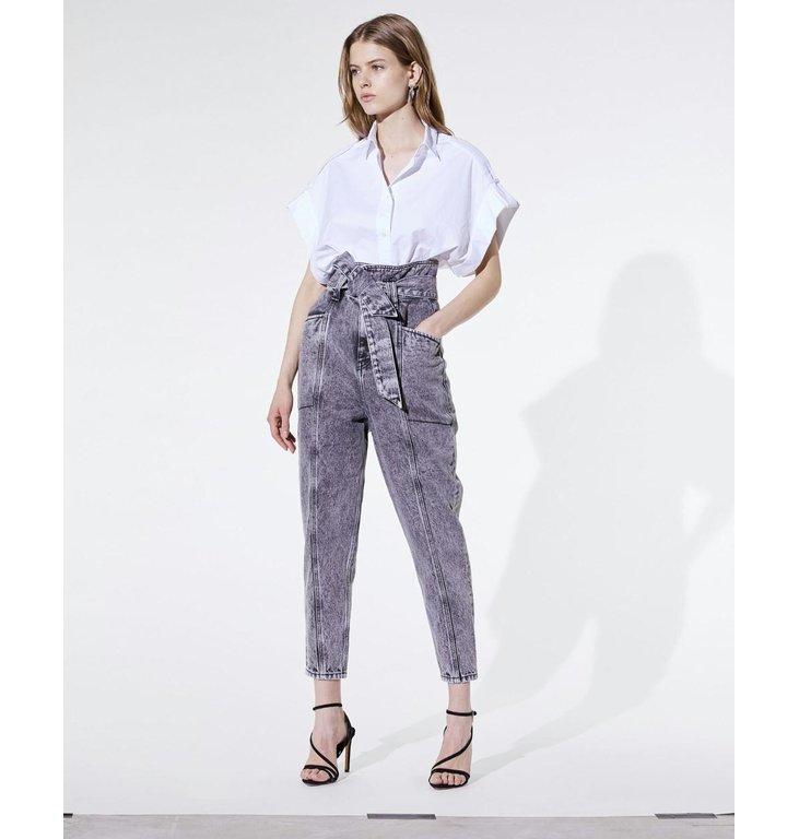 IRO IRO Grey Jeans Vieno