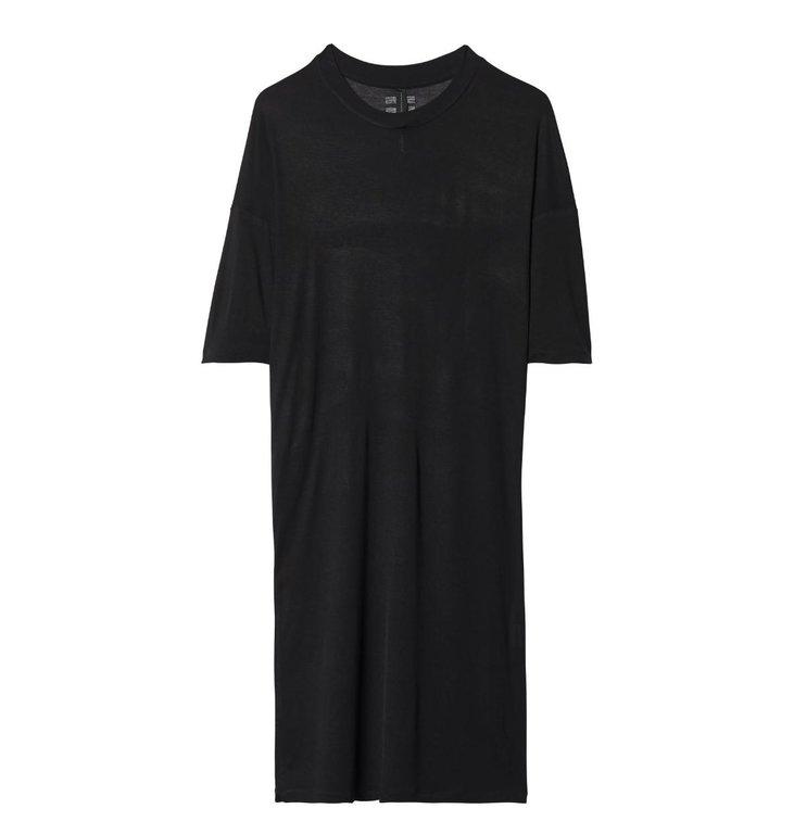 10Days 10Days Black Loosefit Dress 20.306.9103