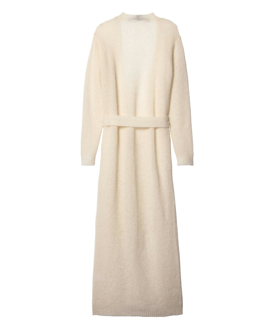 10Days Ecru Light Knit Cardigan 20.656.9103