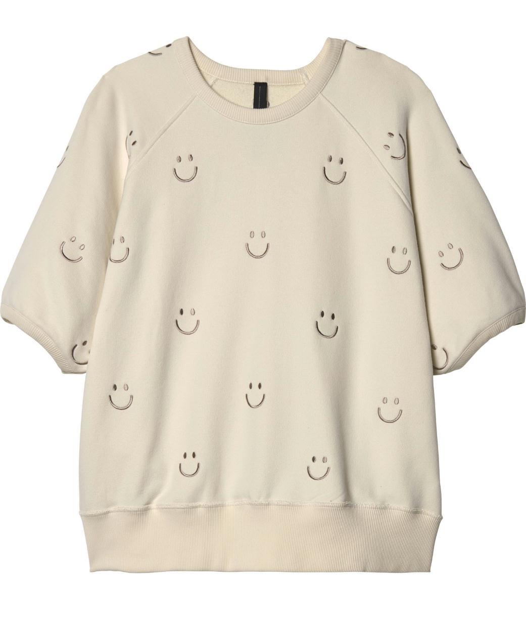 10Days Ecru Happy Sweater 20.809.9103