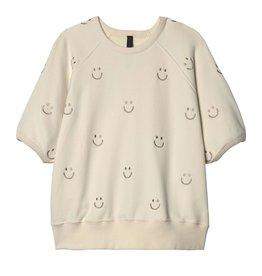 10Days 10Days Ecru Happy Sweater 20.809.9103