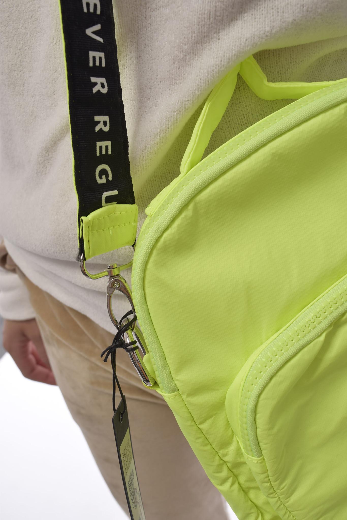 10Days Yellow Utility Bag 20.955.9103