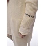 10Days Ecru Cardigan 20.661.9103