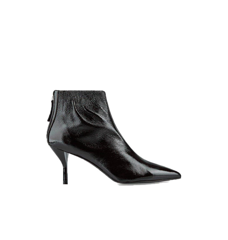 Marc Cain Marc Cain Black Bottines MBSB59