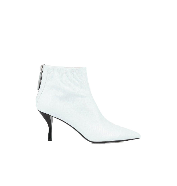 Marc Cain Marc Cain White Bottines MBSB59