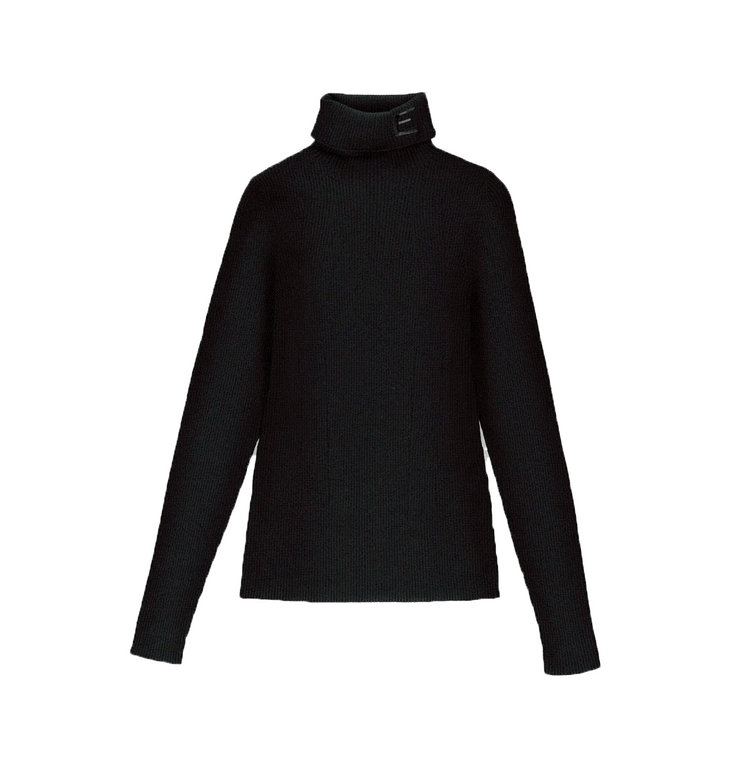 Essentiel Antwerp Essentiel Antwerp Black Pull Tristan